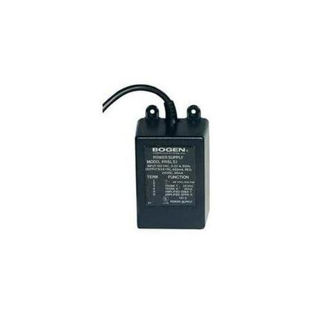 Bogen Prslsi Ac Power Supplywall Mount - Ac Power Supply