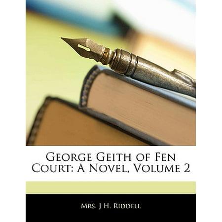 George Geith of Fen Court : A Novel, Volume 2