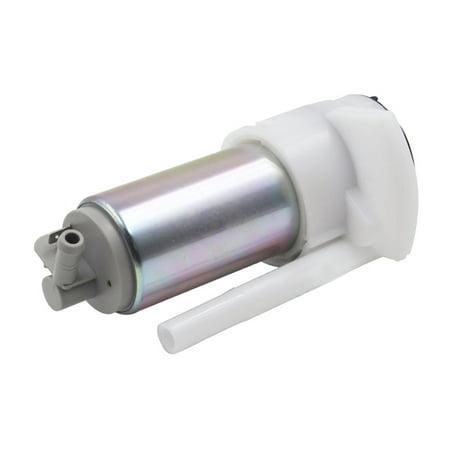 Quantum 265LPH Performance Fuel Pump Volkswagen Passat 1.8L 2.0L 2.8L Turbo w/ Flex Hose (Volkswagen Passat Performance)