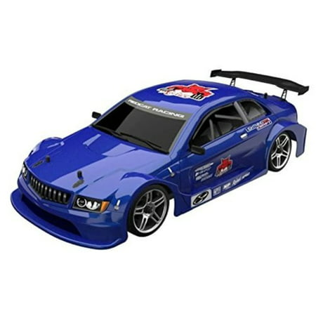 Redcat Racing EPX Drift Car with 7.2V 2000mAh Battery, 2.4GHz Radio and BL10315 Body (1/10 Scale),