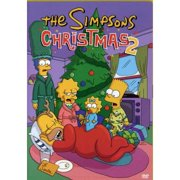 The Simpsons: Christmas 2 (Full Frame) by NEWS CORPORATION