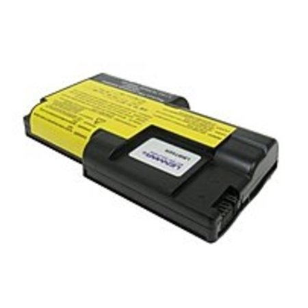 Deals Lenmar LBIBTSER 11.1V DC Battery for IBM Thinkpad T Series (Refurbished) Before Special Offer Ends