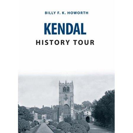 Kendal History Tour