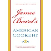 James Beard's American Cookery - eBook