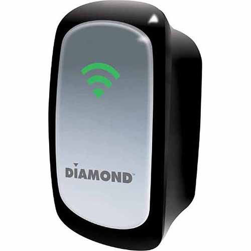 Diamond Wireless Repeater Range Extender