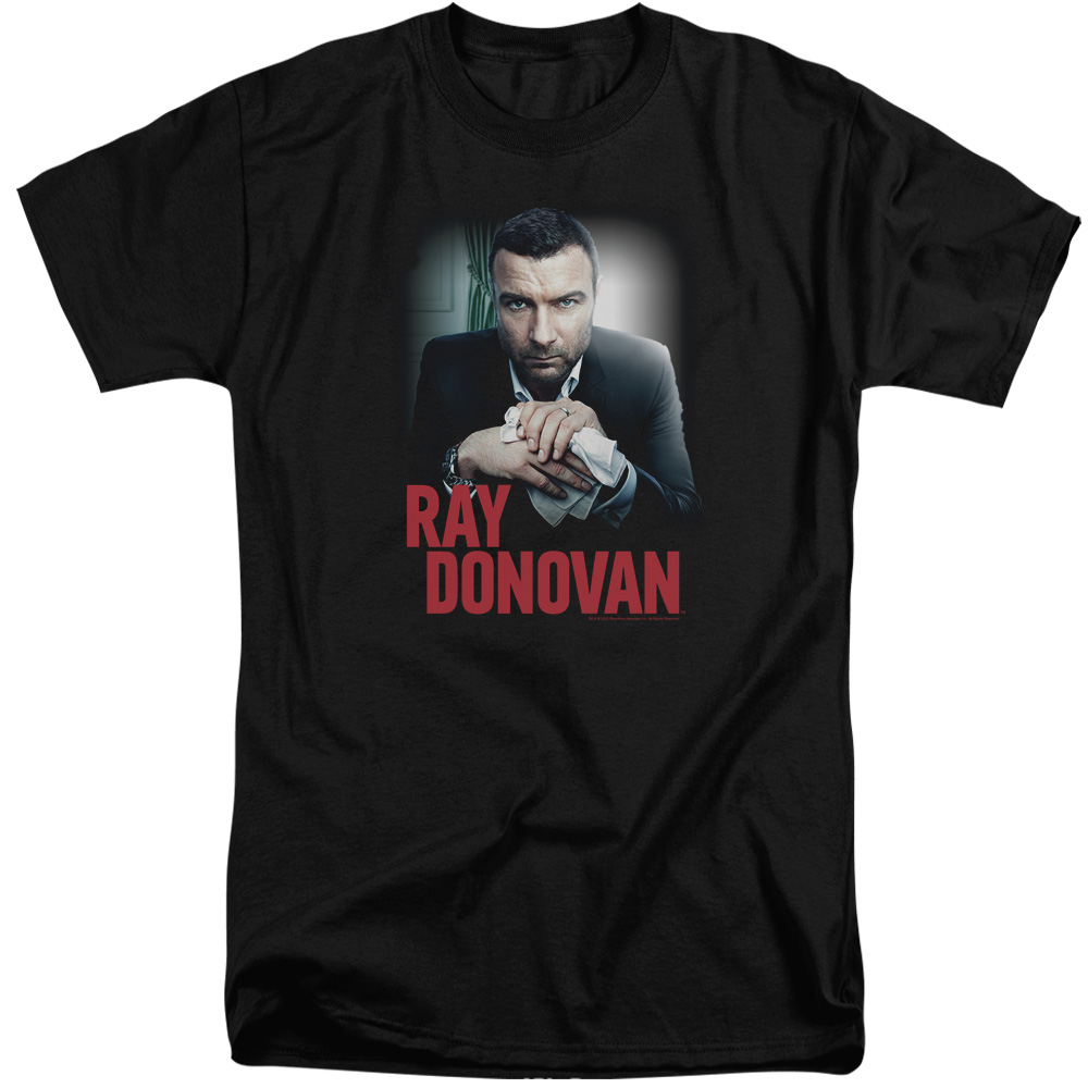 Ray Donovan Clean Hands Mens Big and Tall Shirt