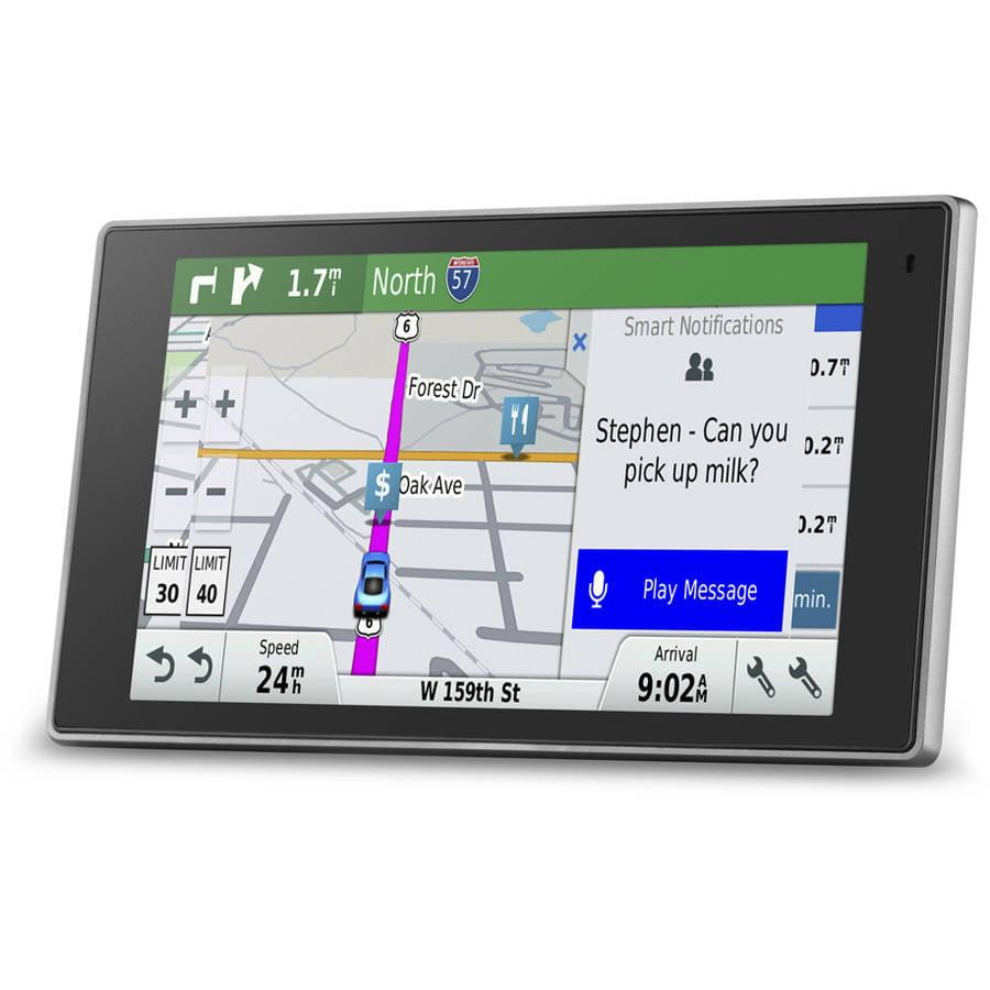 "Garmin DriveLuxe 50LMTHD 5"" GPS by Garmin"