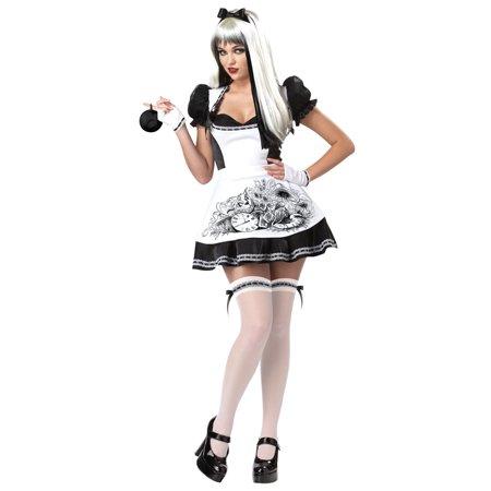 Adult Dark Alice Costume California Costumes 1134](Dark Alice Costumes)
