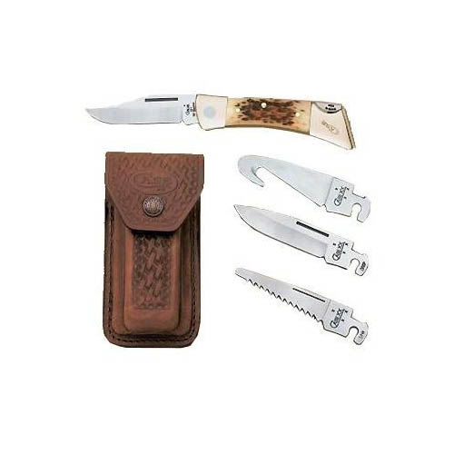 W.r. Case And Sons Cutlery Case-xx Changer Multi-Colored