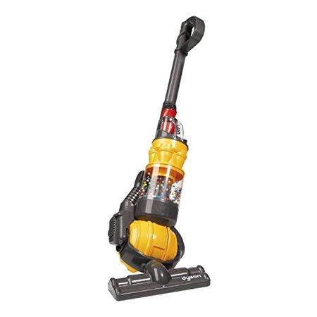 Toy Vacuum- Dyson Ball Vacuum With Real Suction and