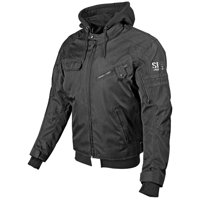 Speed and Strength Men's  Off the Chain Men's Textile Jacket