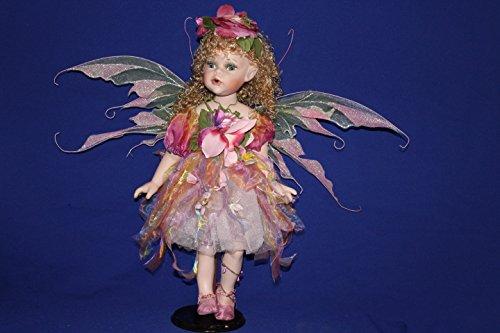 """Jmisa 24"""" Porcelain Fairy Doll by JMISA"""