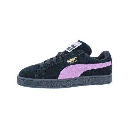 a1ec59e7a7e2 PUMA - Puma Womens Classic Trainer Fashion Casual Shoes - Walmart.com