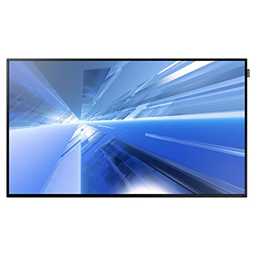 "Samsung Dm55e - Dm-e Series 55"" Slim Direct-lit Led Display - 55"" Lcd - Arm Cortex A9 1 Ghz - 1.50 Gb Ddr3 Sdram - 1920 X 1080 - Direct Led - 450 Nit - 1080p - Hdmi - Usb - Dvi - Serial - (dm55e)"