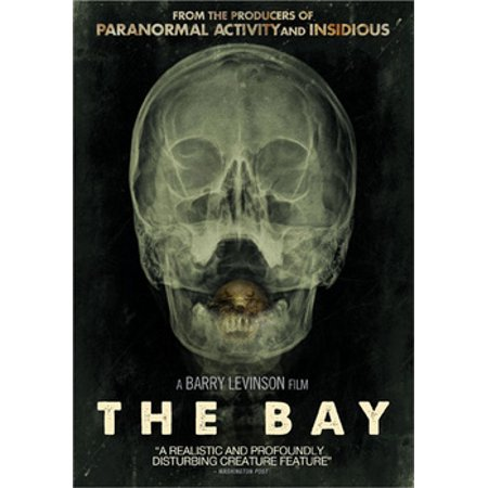 The Bay (DVD) ()