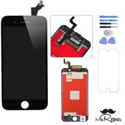 "iPhone 6s Plus 5.5"" LCD Display Touch Screen Digitizer Assembly Screen replacement full set with tools by Mr Repair Parts"