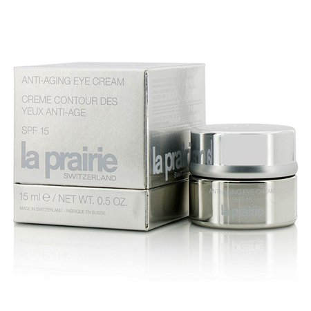 La Prairie - Anti Aging Eye Cream SPF 15 - A Cellular Complex -15ml/0.5oz