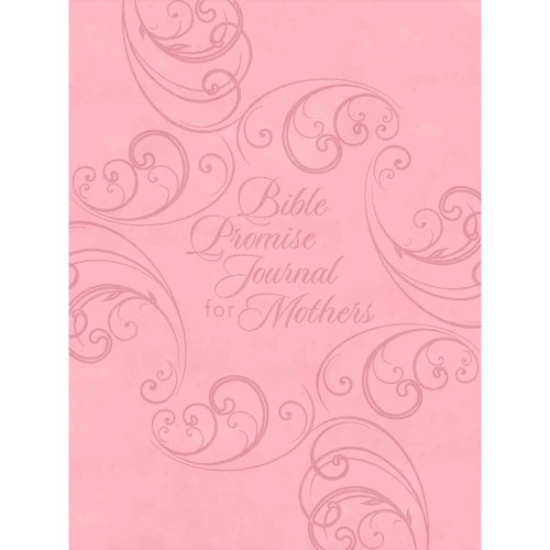 Bible Promise Journal for Mothers