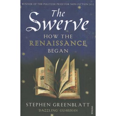 The Swerve: How the Renaissance Began (Paperback)](How Halloween Began)