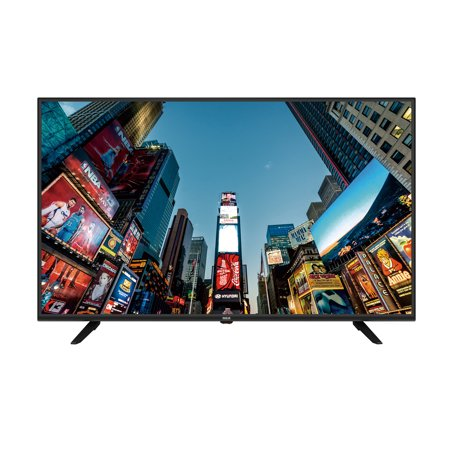 Refurbished RCA 43 In. 4K Ultra HD LED TV (Rca Tv Volume Goes Up By Itself)