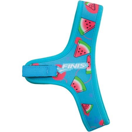 FINIS Frogglez Strap Kids Swim Goggles, in Watermelon