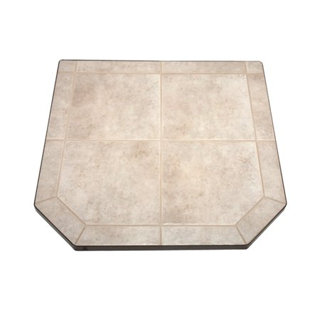 - Carmel Tile Double Cut Stove Board, 48