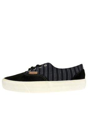 d5c2bd2d4a6 Product Image Vans Men s Era Decon CA Hickory Mix Black Skateboarding Shoes