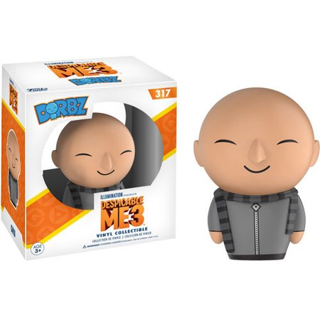 Funko Dorbz: Despicable Me 3 - Gru (styles may vary) ()