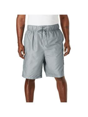 c7beea48bc Mens Big & Tall Swimwear - Walmart.com