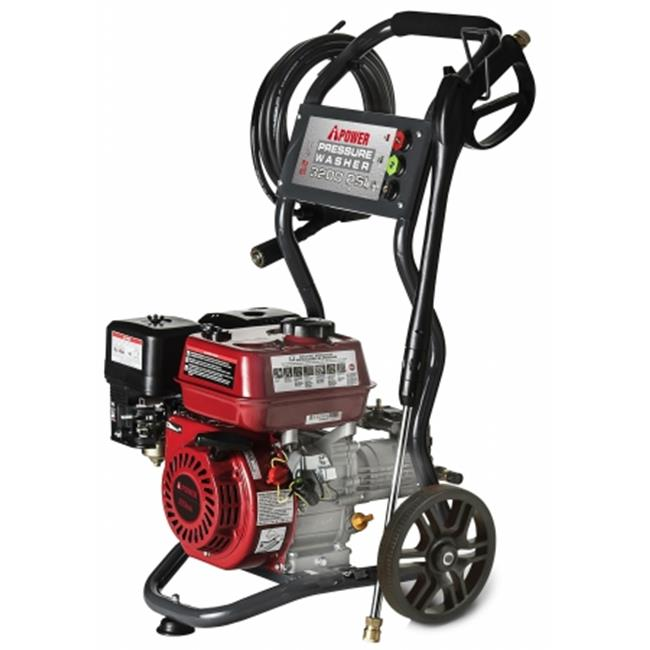 A-iPower APW3200 Psi Portable Pressure Washer