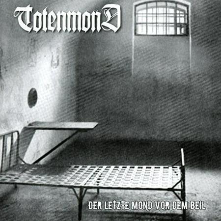 Der Letzte Mond Vor Dem Beil (CD) (Beil Sonnenbrille)