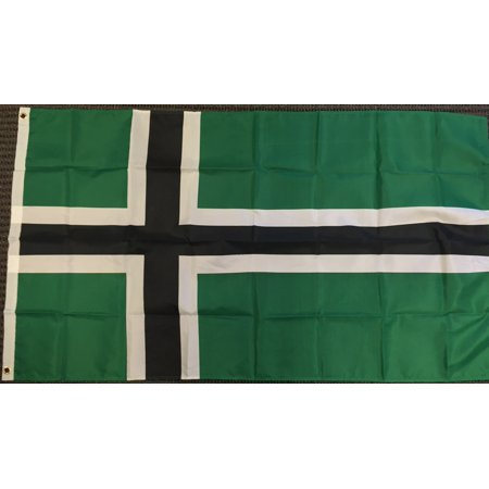 3x5 Vinland Flag Winland Norse Viking Colony Iceland Outdoor Banner Pennant New - Outdoor Pennant Banner