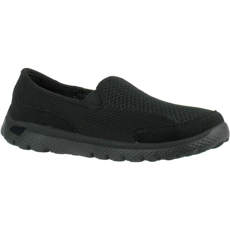 Slip On Memory Foam Tennis Shoes Women