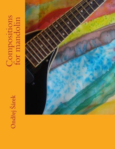 Compositions for Mandolin by