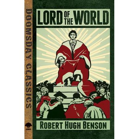 Lord of the World (For The Lord So Loved The World)
