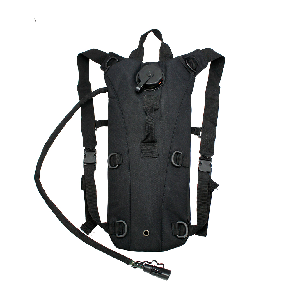 2L Hydration System Climbing Survival Hiking Pouch Backpack ...