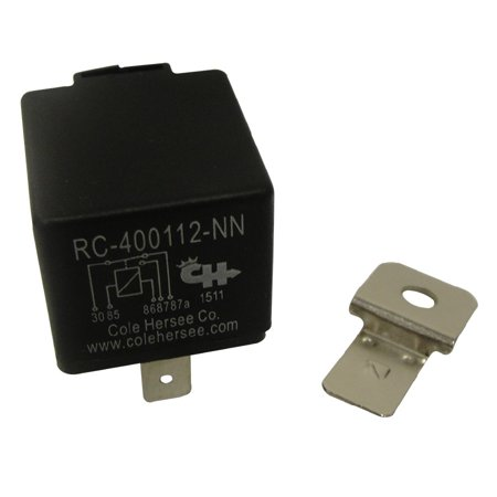 Complete Tractor New 1900-0920 Relay Replacement For Kubota - K1122-62260 Complete Tractor New 1900-0920 Relay Replacement For Kubota - K1122-62260Description : RelayNote : 12v, 30 amp. Continuous duty Bosch style, ref#0-332-209-150, no suppression, equivalent coil resistance:69-80 ohms, pull in voltage: 8v, drop-out voltage: 1.2-5v.Kubota - BX1870, BX1880, BX2370, BX2380, BX23S, BX25DLB, BX2670, GR2000G Mower, GR2010G Mower, GR2010GAB Mower, GR2020G Mower, GR2020GB Mower, GR2120 Mower, GR2120B Mower, T1460 Mower, T1560 Mower, T1570 Mower, T1570A Mower, T1670 Mower, T1670A Mower, T1770 Mower, T1770A Mower, T1870 Mower, T1870A Mower, T1880 Mower, T1880A Mower, T2080 Mower, T2080A Mower, T2380 Mower, T2380A Mower, TG1860 Mower, Z121SKH, Z122EBR, Z122RKW, Z411KW, Z421KW, Z421KWT, Z723KH, Z724KH, Z724XKW, Z725KH, Z726XKW, ZD1011 Mower, ZD1021 Mower, ZD1211 Mower, ZD1211L Mower, ZD1211R Mower, ZD1211RL Mower, ZD221 Mower, ZD321 Mower, ZD321N Mower, ZD323 Mower, ZD326P Mower, ZD326RP Mower, ZD326S Mower, ZD331LP Mower, ZD331P Mower, ZD331RP Mower, ZG123S, ZG124E, ZG127E, ZG127S, ZG20 Mower, ZG222 Mower, ZG222A Mower, ZG222S Mower, ZG222SA Mower, ZG227 Mower, ZG227A Mower, ZG227L Mower, ZG227LA Mower, ZG23 Mower, ZG327P, ZG327PA Mower, ZG327RP, ZG327RPA Mower, ZG332LP Mower, ZG332P Mower, ZP330LP Mower, ZP330P Mower