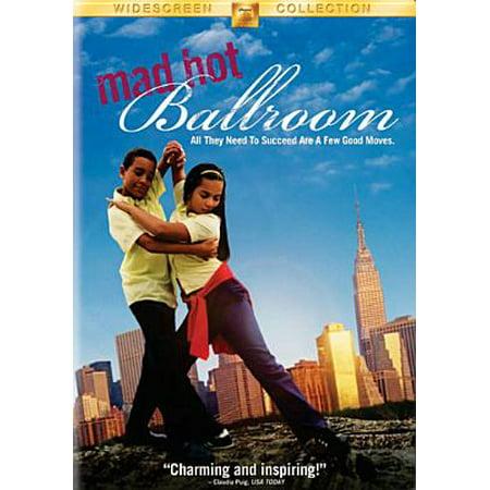 Mad Hot Ballroom ( (DVD))
