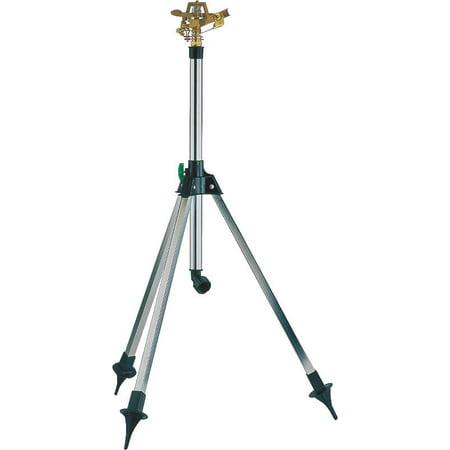 - MintCraft RL-8219-3L Tripod Impulse Lawn Sprinkler