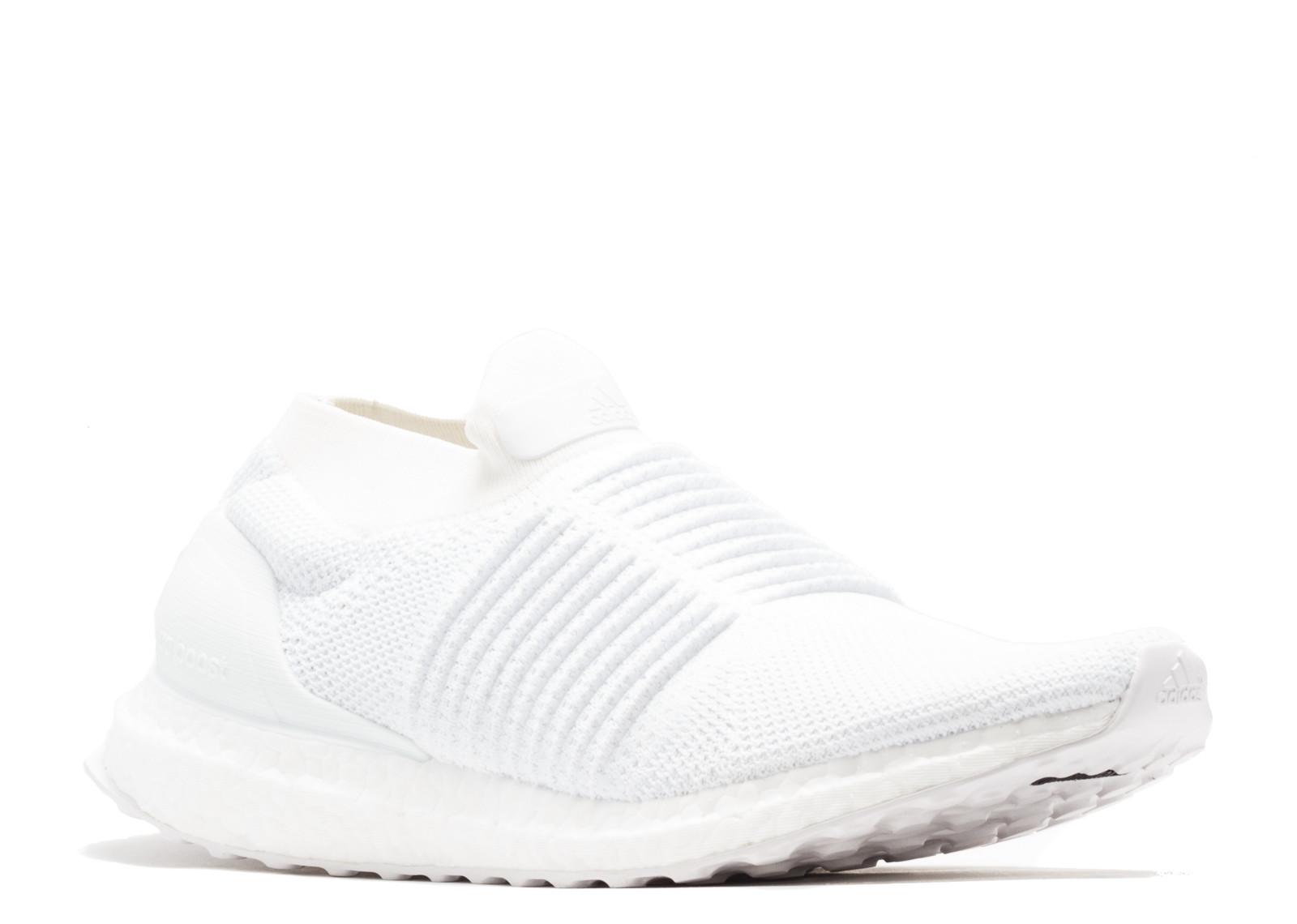 Adidas - Men - Ultraboost Laceless