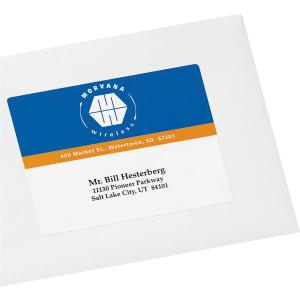 Avery vibrant color printing shipping labels 3 34 x 4 34 white avery vibrant color printing shipping labels 3 34 x 4 34 white 100pack walmart saigontimesfo