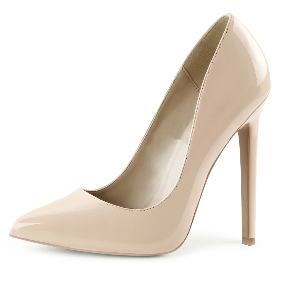 how to wear 5 inch heels