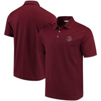 Texas A&M Aggies Cutter & Buck Collegiate Advantage DryTec Polo - Maroon