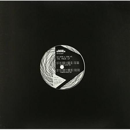 Mask (Vinyl) (Halloween Dance Playlist)
