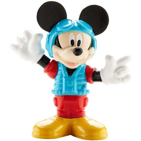 Disney Mickey Mouse Clubhouse - Pilot Mickey (Mickey Mouse Tv For Sale)
