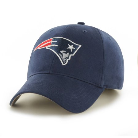 Nhl New Era Caps (NFL New England Patriots Basic Cap / Hat - Fan)