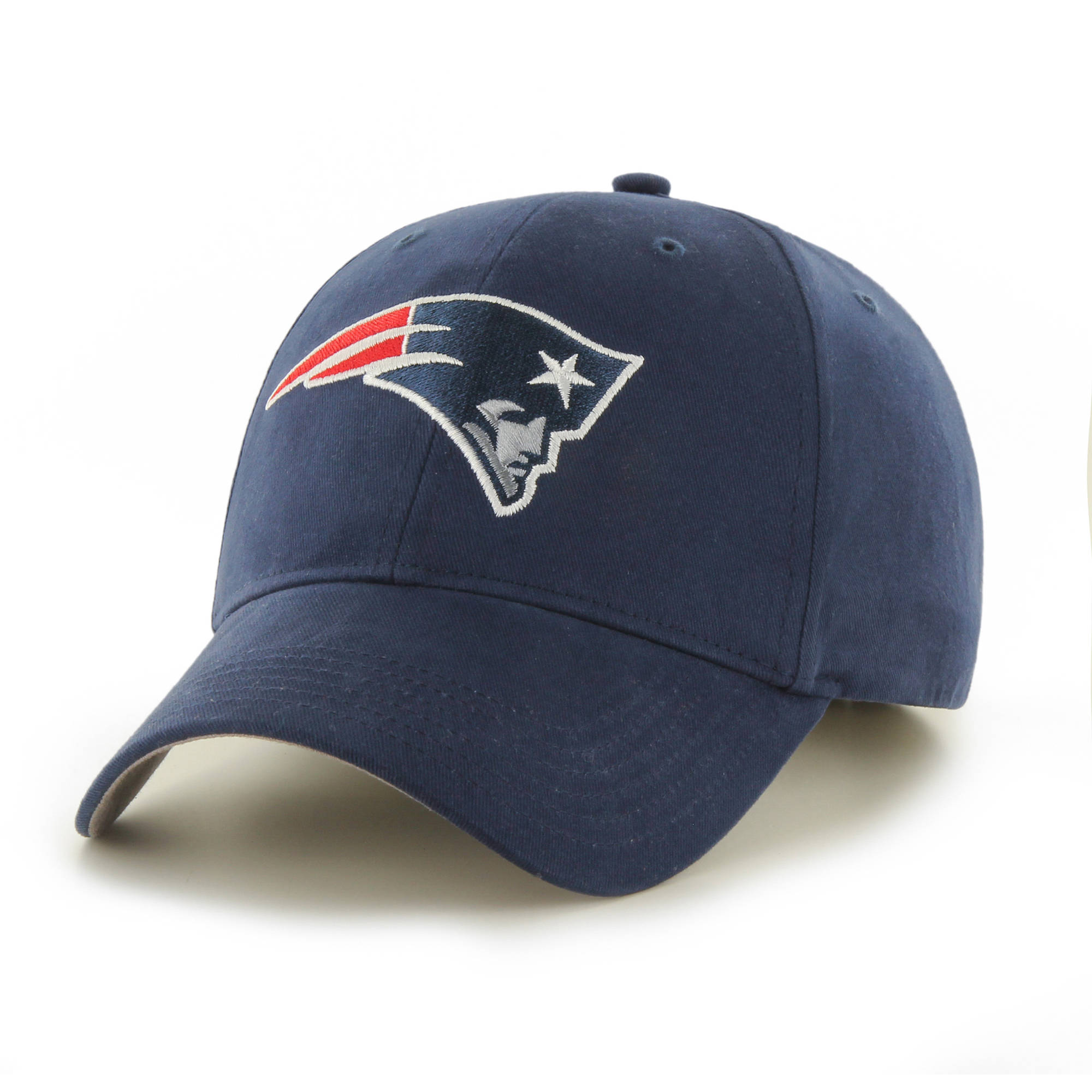 NFL New England Patriots Basic Cap / Hat - Fan Favorite