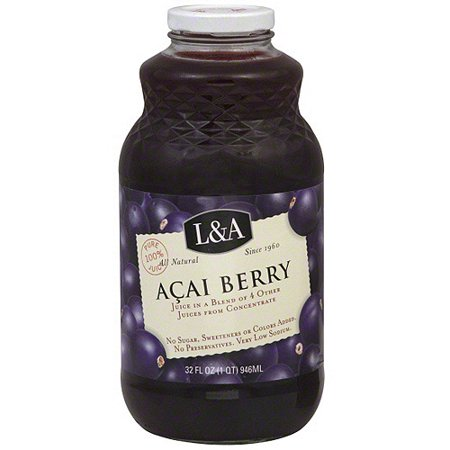 Where to buy acai berry juice