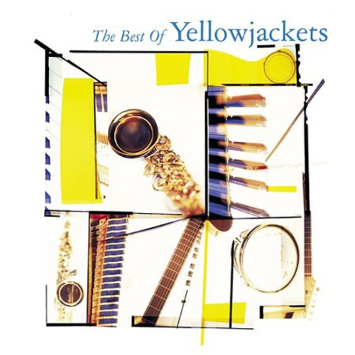 Yellowjackets - Best of Yellowjackets [CD]