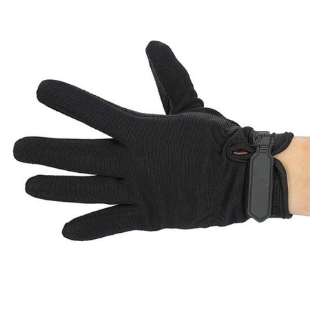 Outdoor Sport Mitten Camouflage Game Training Multifunctional Universal Honorable Person CS Riding Non-slip Glove - image 5 de 5